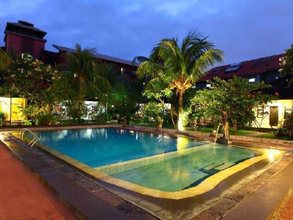 Kodja Beach Resort Bali