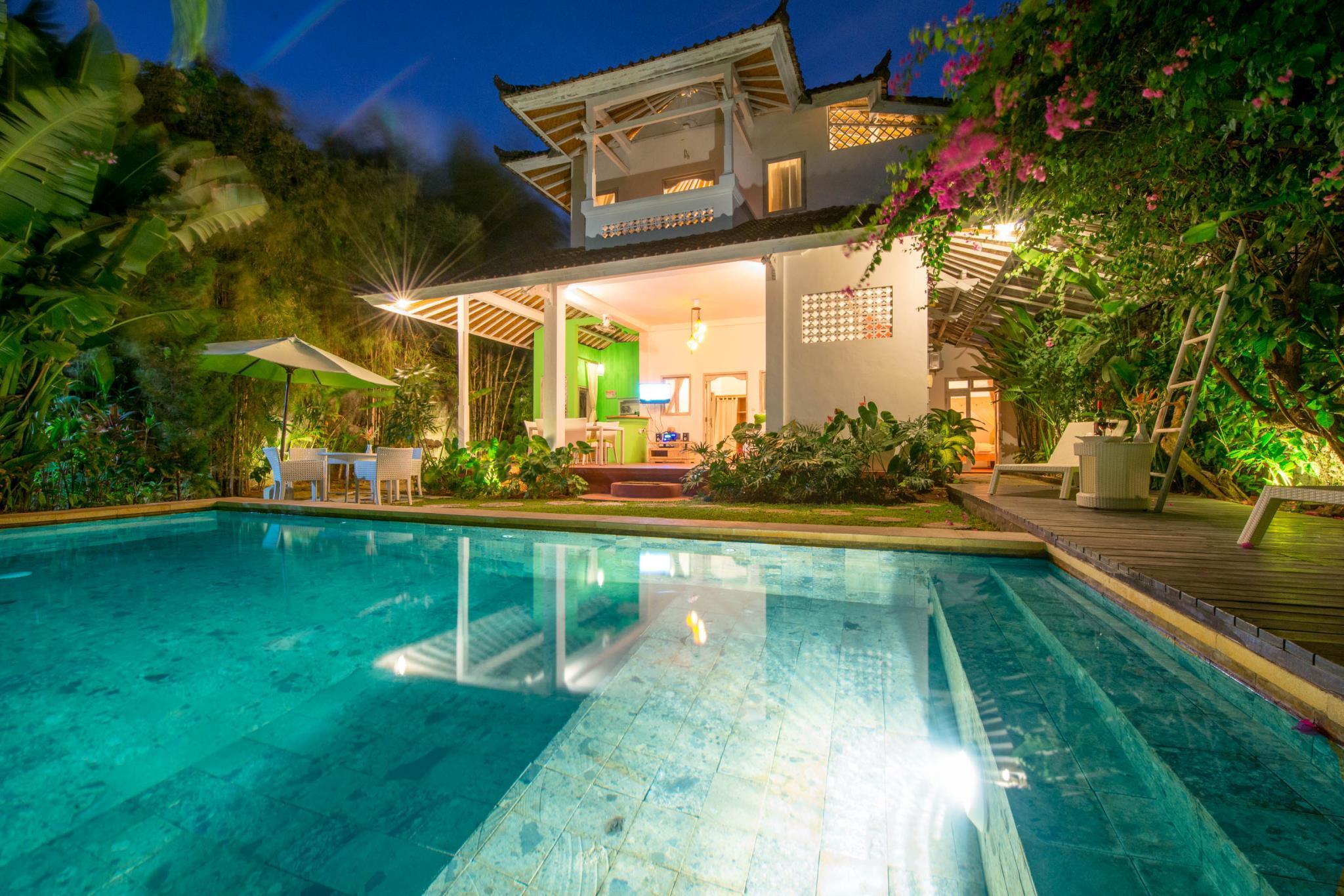 Oberoi Luxury Villa Two