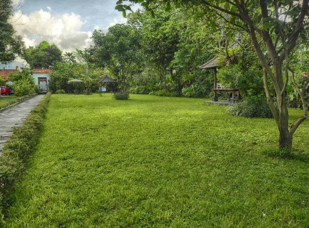 Garden Villa Seminyak Two