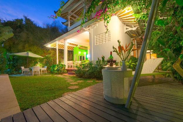 Oberoi Luxury Villa Three
