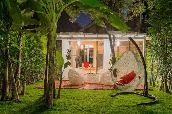 Amazing Honeymoon Villa Chiang Mai