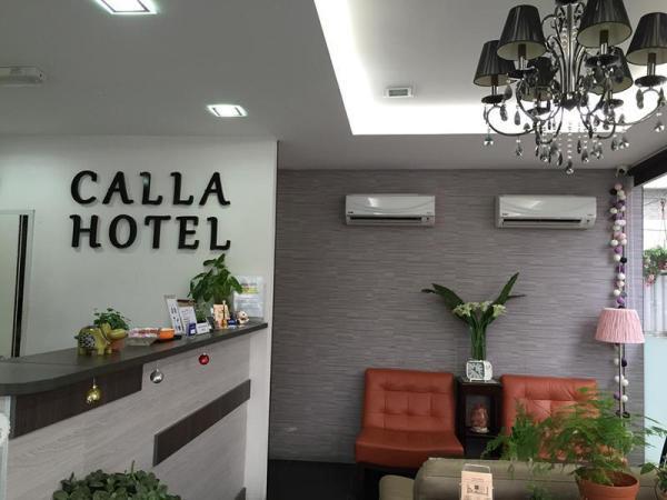 Calla Hotel SS2 Kuala Lumpur