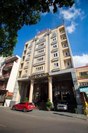 Dong Do Saigon Hotel Ho Chi Minh City