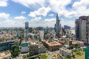 %name Apartment  Sai Gon The Tresor Ho Chi Minh City