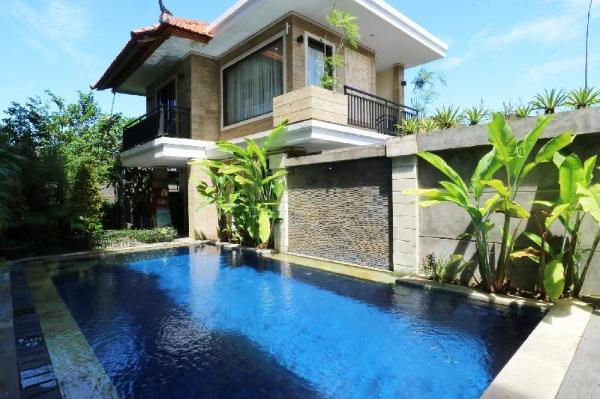 Kondra Premiere Guest House Kuta Bali