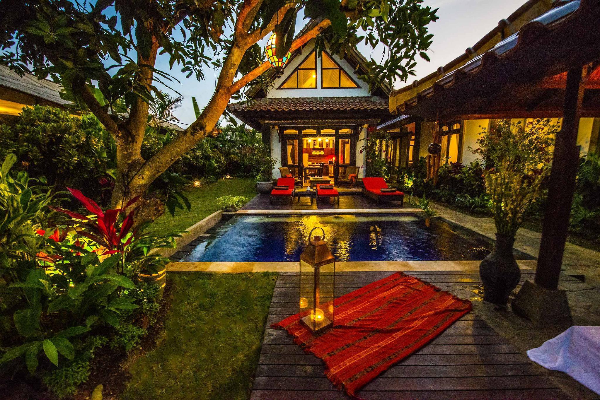 Jimbaran Hidden Paradise 4