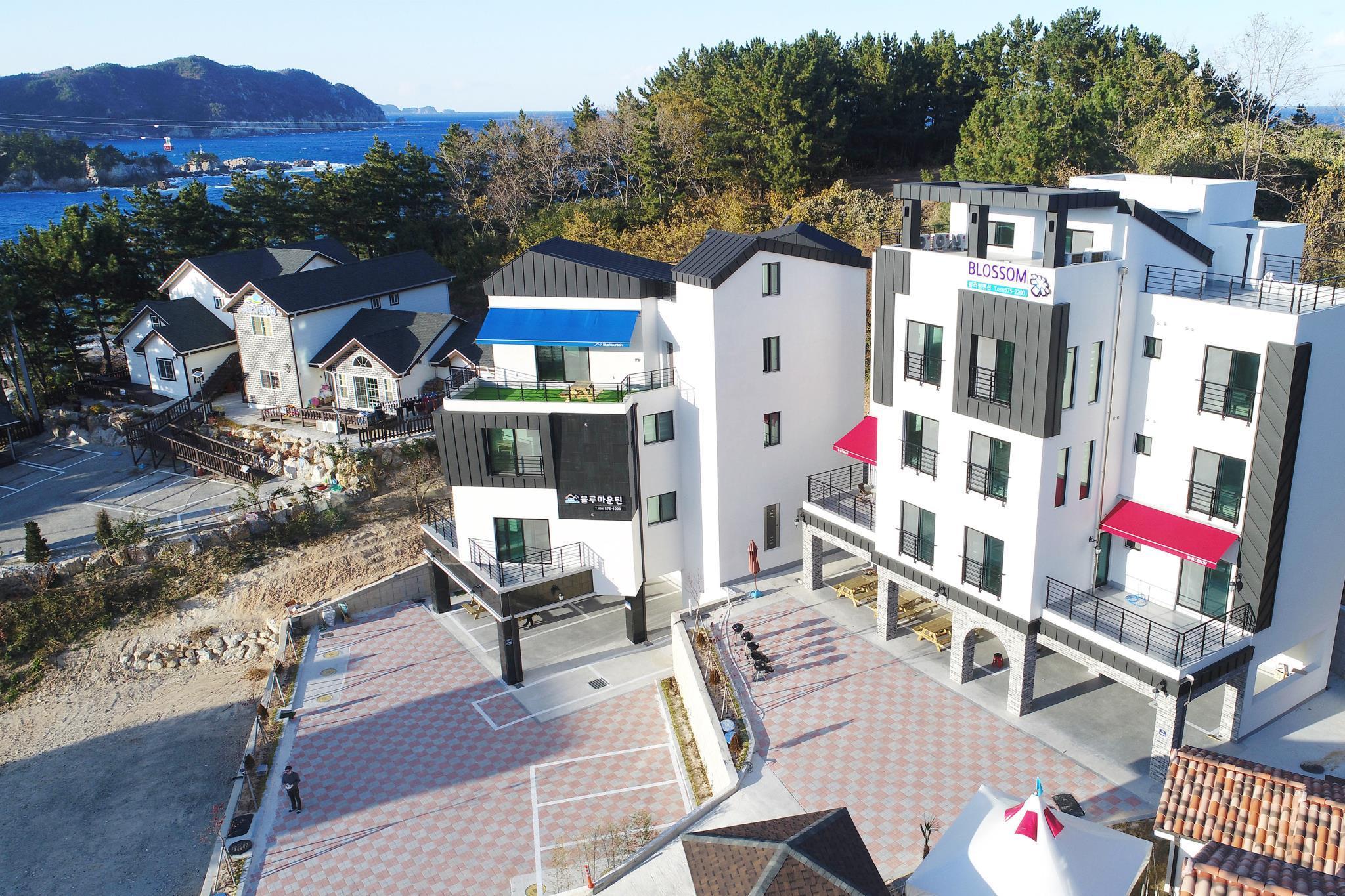 Samcheok Blue MountainsD401 Reviews