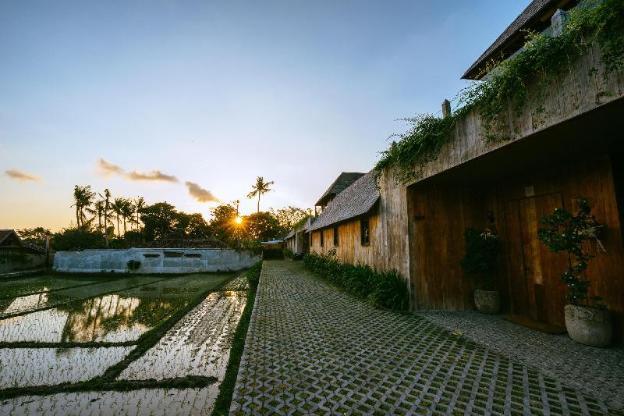 Fantastic Villa Elizara, Umalas, Bali