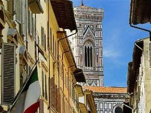 Apartment Le Belle Arti II Firenze