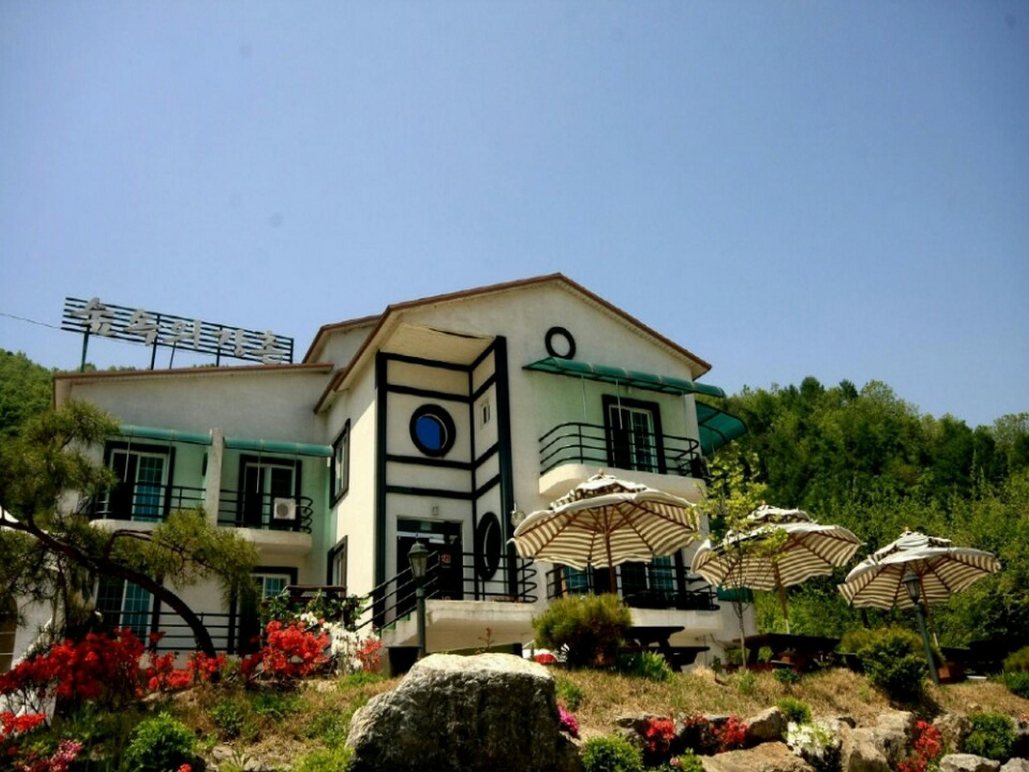 Chuncheon Forest203 Reviews