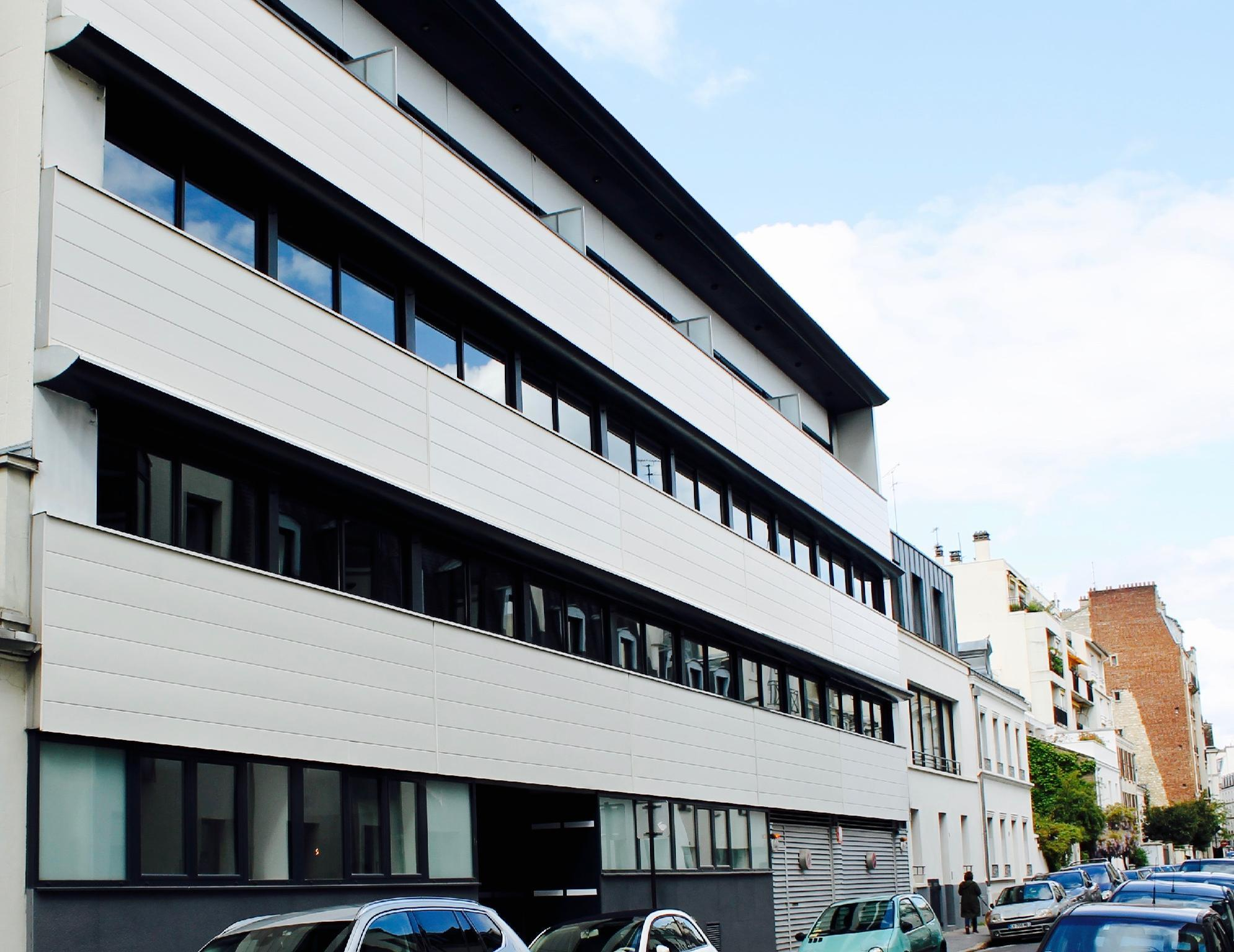 Appartements Paris Boulogne