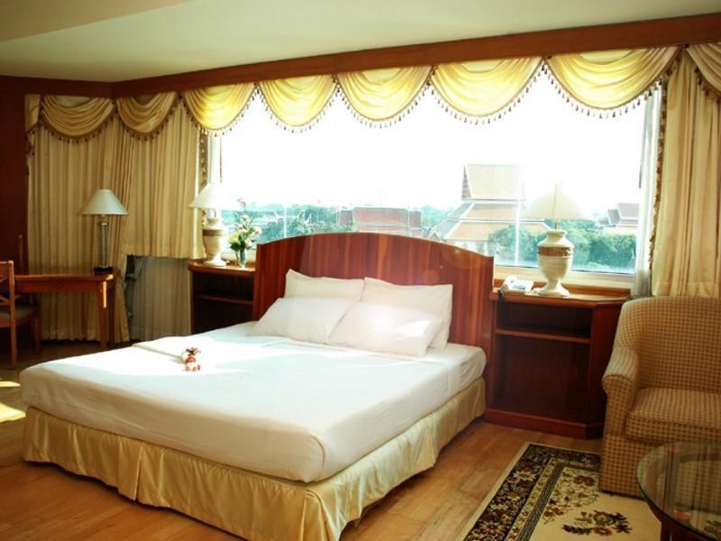 Riverview Place Hotel ริเวอร์วิว เพลส โฮเต็ล