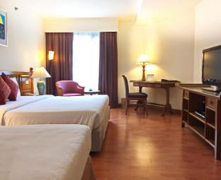 シーロム セリーン ホテル Silom Serene Hotel