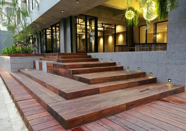 โรงแรมบอสโซเทล เชียงใหม่ – Bossotel Chiang Mai Hotel