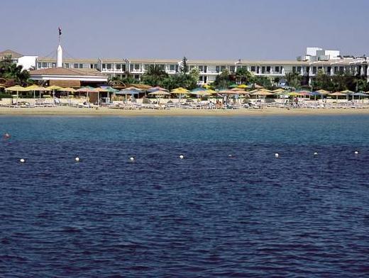 Amarina Abu Soma Resort And Aquapark