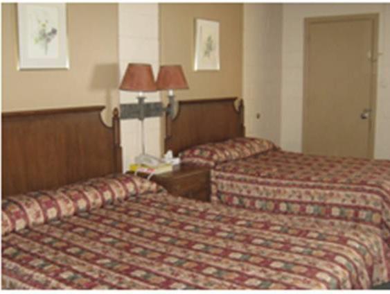 Motel Du Parc Masson