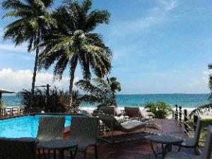 Over Chumphon Cabana & Diving Hotel (Chumphon Cabana & Diving Hotel)