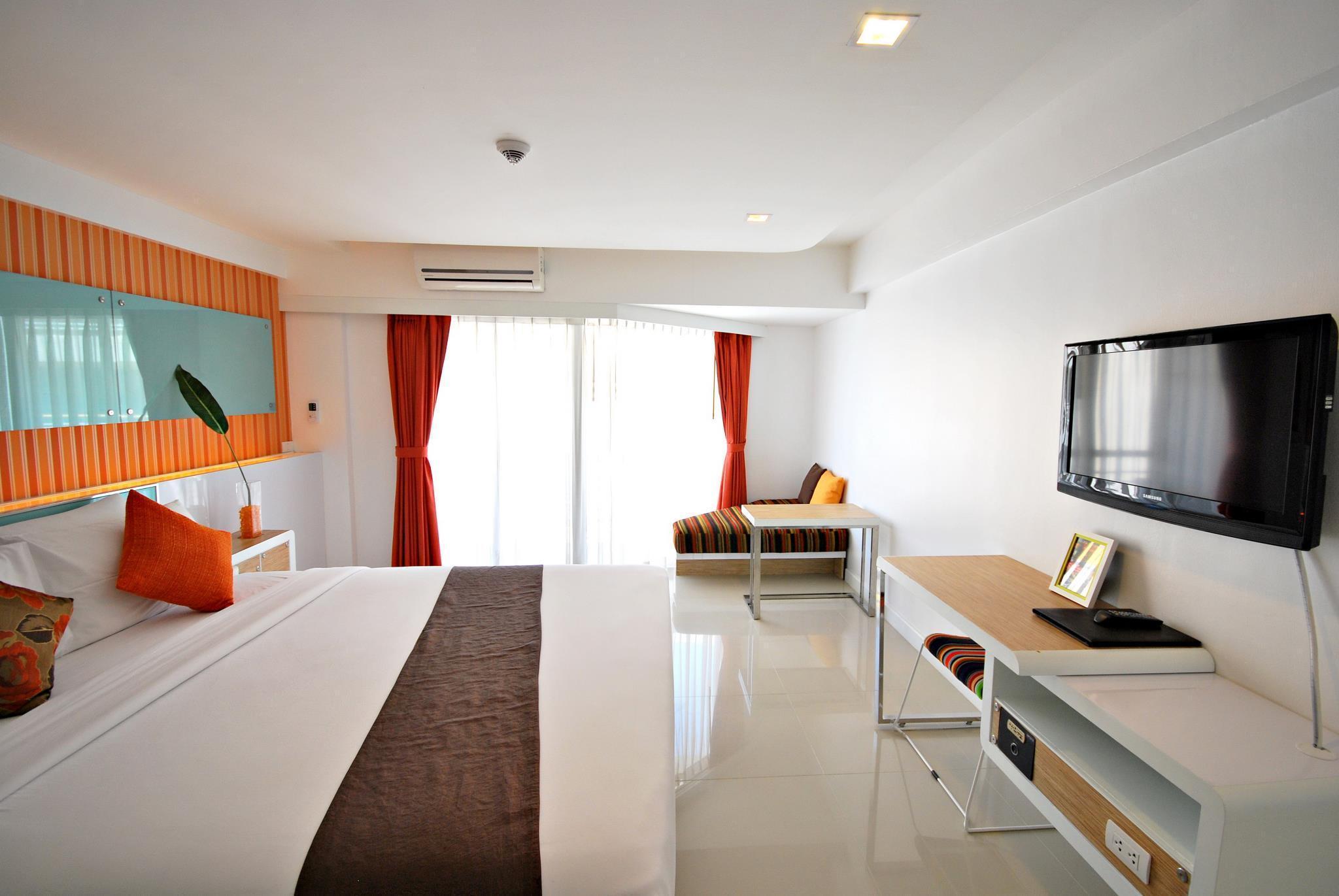 Hinn - Namm Hotel โรงแรมหินน้ำ