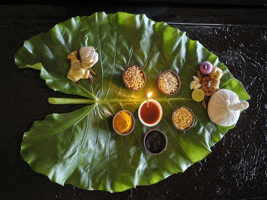 Mangosteen Ayurveda & Wellness Resort แมงโก้สตีน อยุรเวทา แอนด์ เวลเนส รีสอร์ต