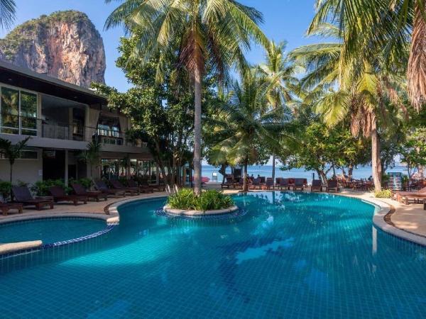 Sand Sea Resort (SHA Plus+) Krabi