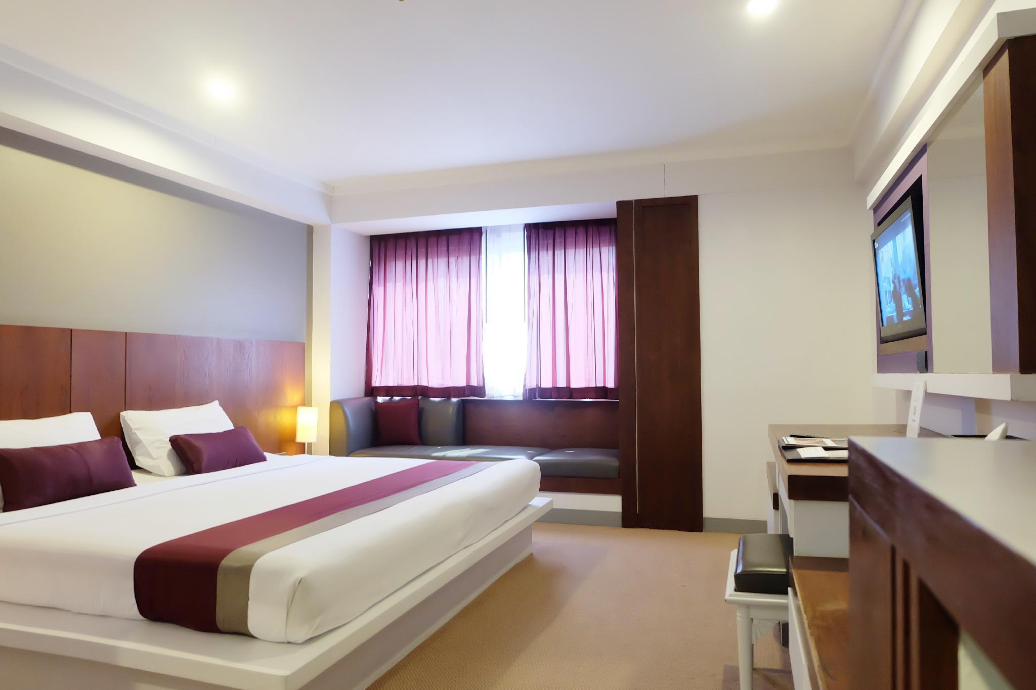 Star Hotel Chiang Mai โรงแรมสตาร์ เชียงใหม่