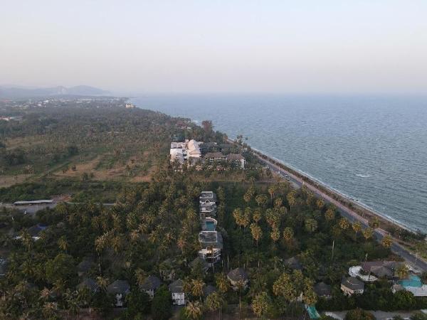 Tanao Sri Resort Hua Hin