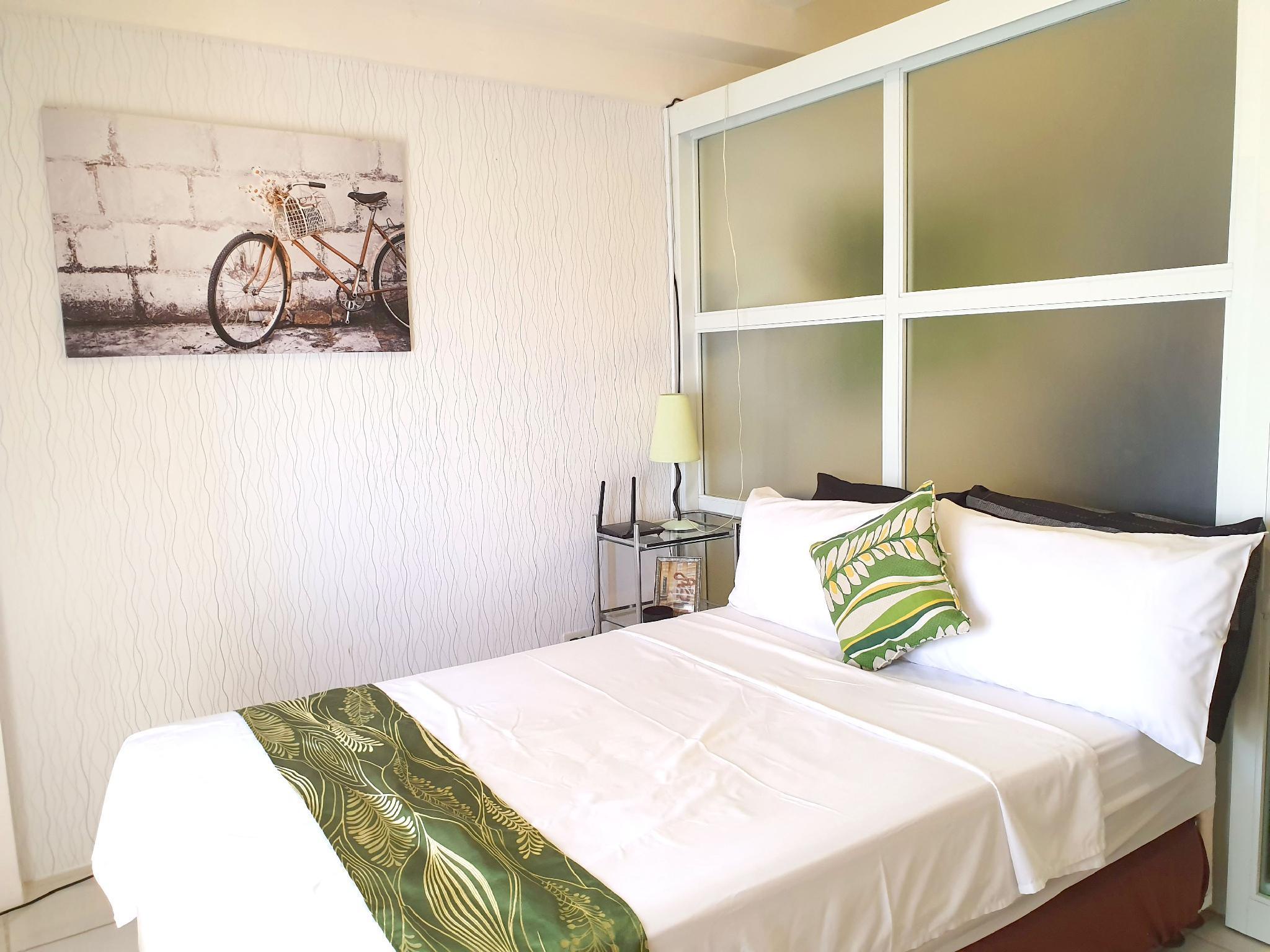 Tagaytay Staycation - Emerald