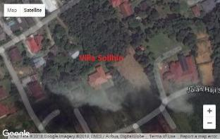 Villa Sufi,Sungai Buloh  (Private Room 2 adults)