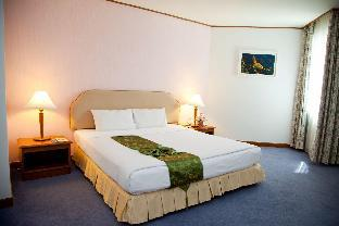 タムリン タナ ホテル Thumrin Thana Hotel