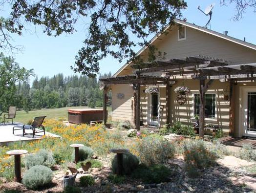 Red Tail Ranch
