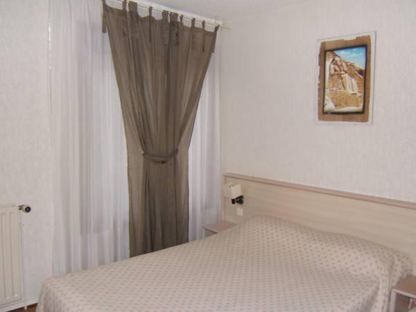 Hotel Etesia