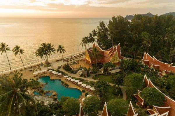 Santhiya Tree Koh Chang Resort Koh Chang