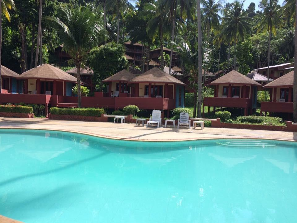Koh Ngai Resort เกาะไหง รีสอร์ท