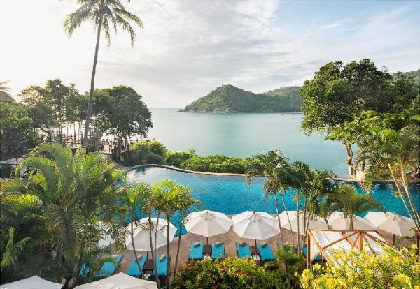 Panviman Resort Koh Phangan Koh Phangan