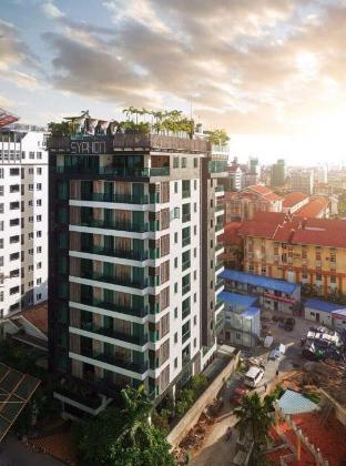 Syphon Apartment Hotel
