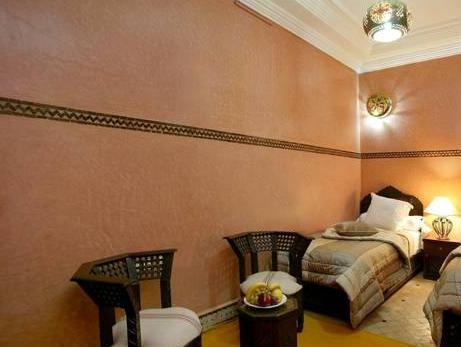 Riad Bab Agnaou & Spa Reviews