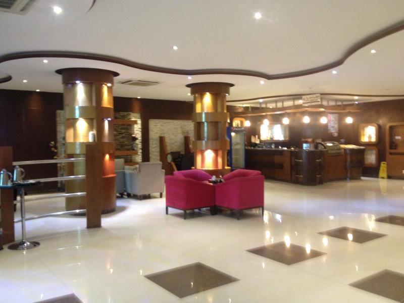 Dorar Darea Hotel Apartments   Al Nafl