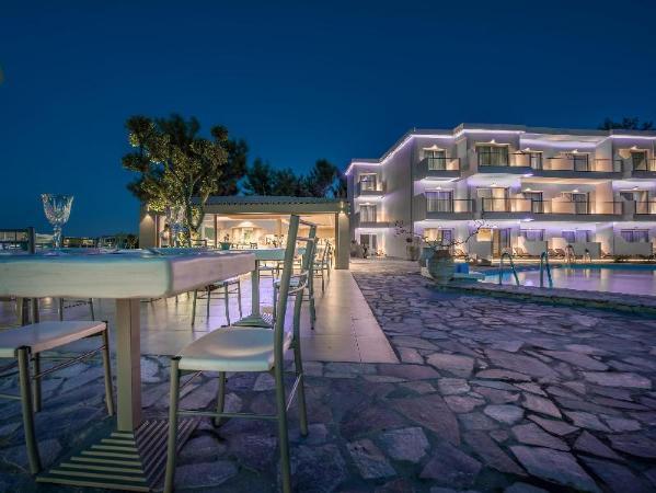 Ionian Hill Hotel Zakynthos Island
