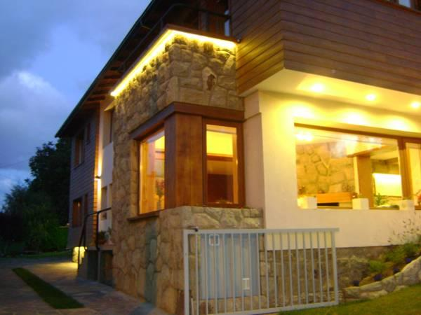 Hosteria Antu Kuyen