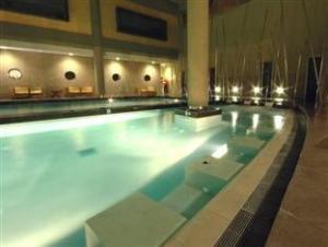 Apartamentos Reserva del Higueron Deluxe & Spa