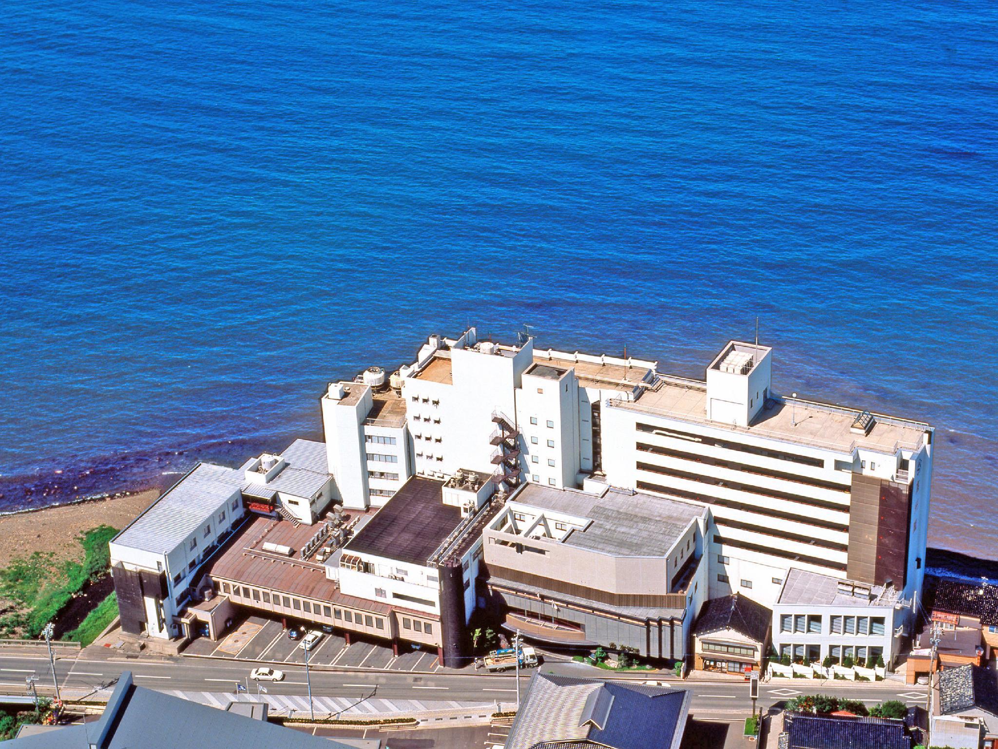 Hotel Koshuen
