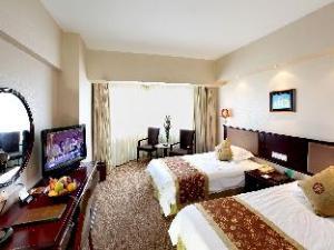 Grand Trustel Aster Hotel Suzhou