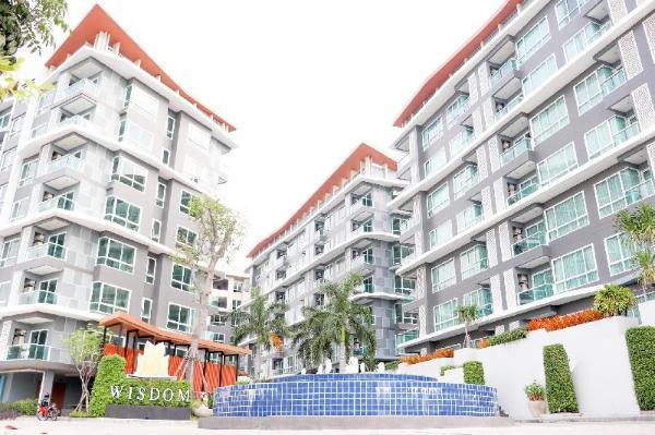 Wisdom Hotel Rayong