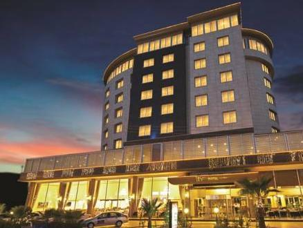 Y�cesoy Liva Hotel Spa And Convention Center Mersin