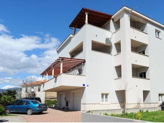 Apartments Elizabet