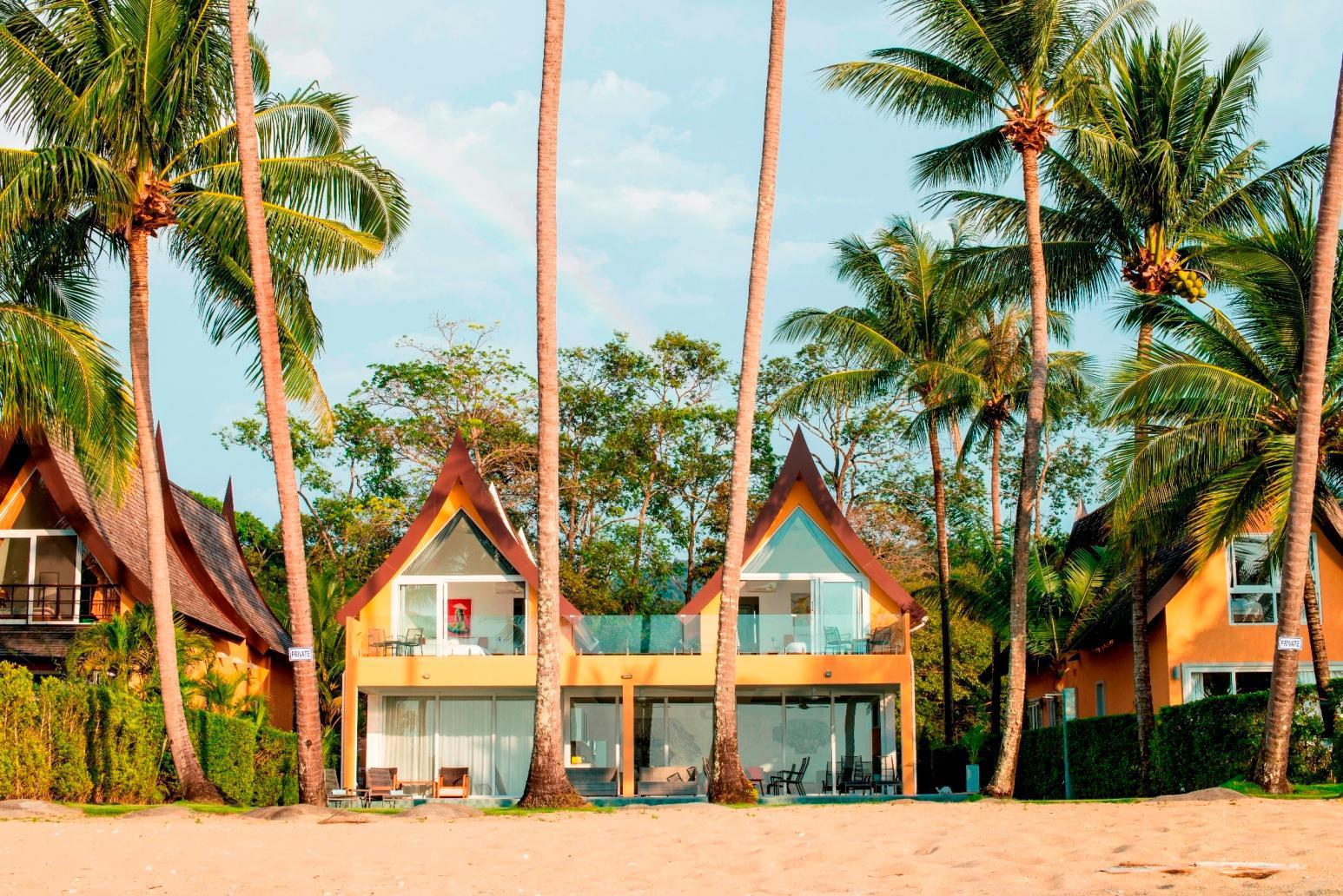 Sunset Emily Villas & Rooms ซันเซ็ต เอมิลี วิลลา แอนด์ รูม