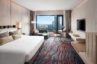 ホテル ニッコー バンコク Hotel Nikko Bangkok