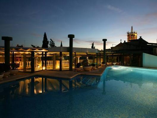 Hotel And Spa Vila De Caldes