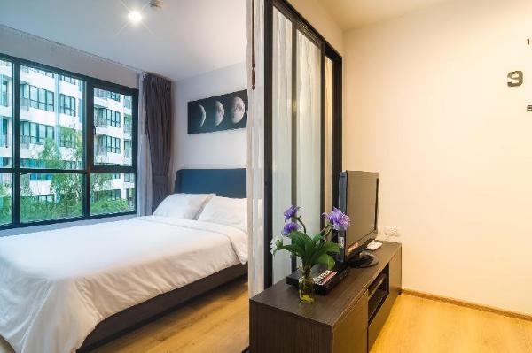 Centrio Condominium near Shopping mall by Eye Phuket