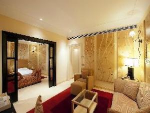 關於帕拉蒂諾格蘭飯店 (Grand Hotel Palatino)
